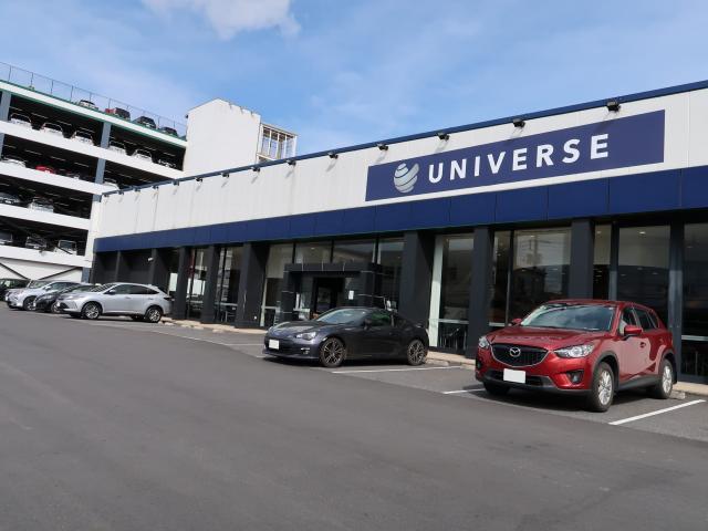 ユニバース 千葉北店舗画像
