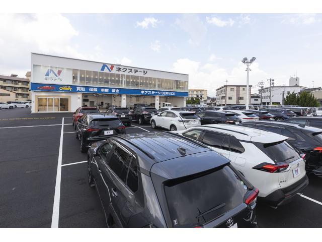 ネクステージ 大分店の店舗画像