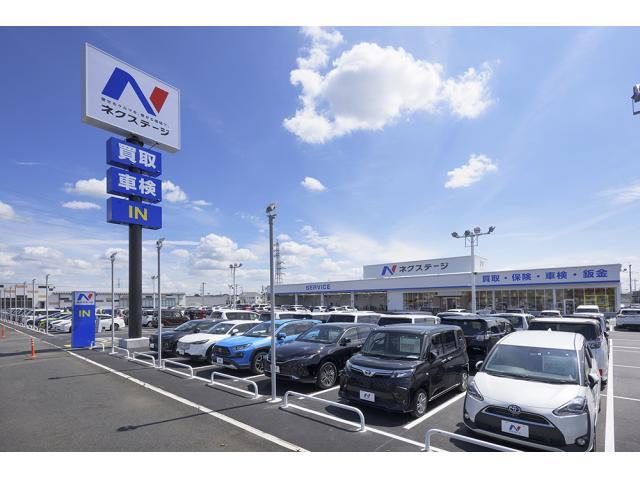 ネクステージ 太田店の店舗画像