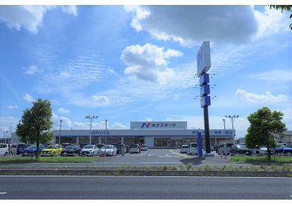 ネクステージ 太田買取店の店舗画像