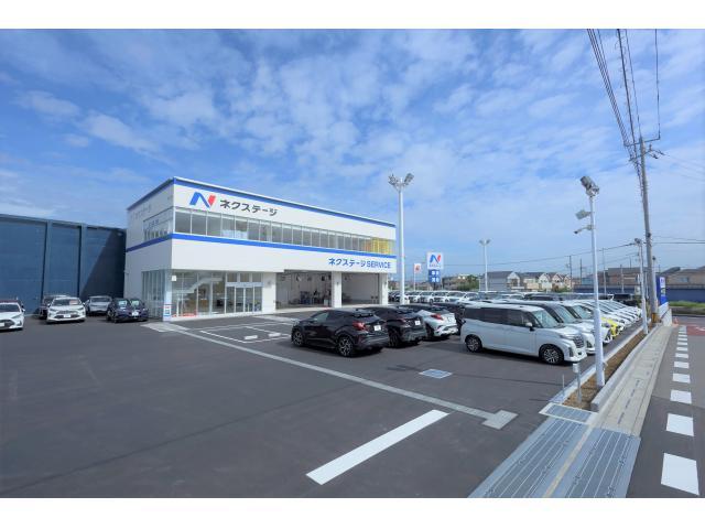 ネクステージ 新座店の店舗画像
