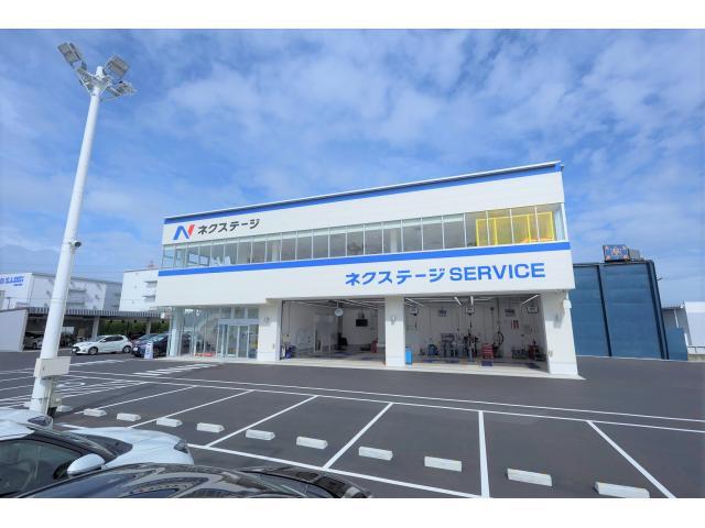 ネクステージ 新座買取店の店舗画像