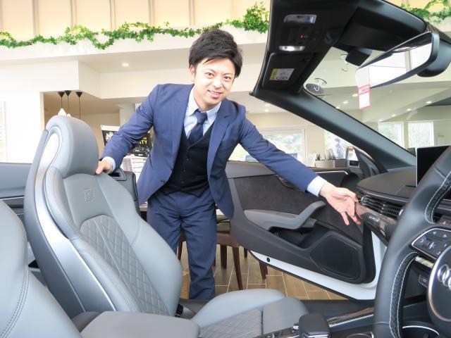 ネクステージのスタッフ写真 副店長 安部 寛人