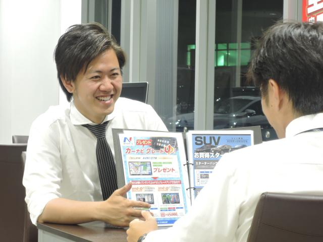 ネクステージのスタッフ写真 チーフアドバイザー 池田 圭介