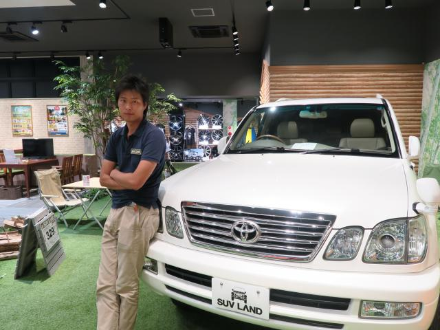 ネクステージのスタッフ写真 店長代理 磯崎 行雄