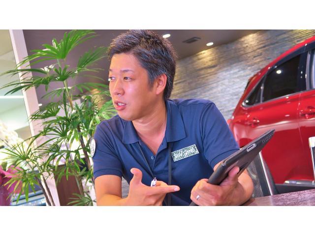ネクステージのスタッフ写真 店長 高野 賢二