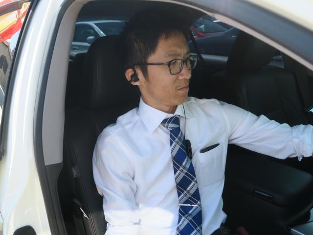 ネクステージのスタッフ写真 店長代理 高倉 広巳