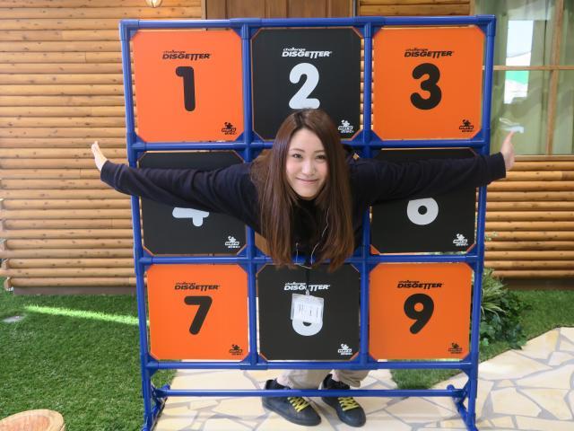 ネクステージのスタッフ写真 カーライフアドバイザー 太田 かおり