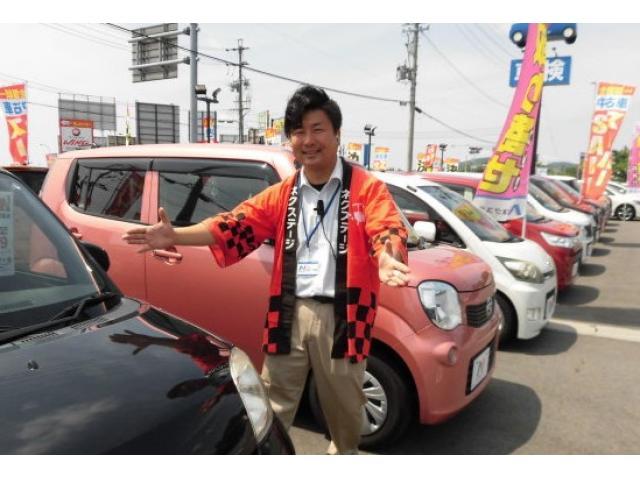 ネクステージのスタッフ写真 チーフアドバイザー 浅川 大輔