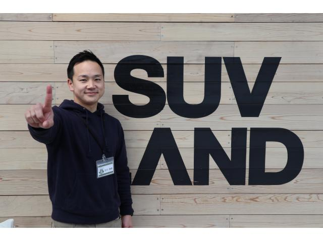 ネクステージのスタッフ写真 副店長 古川 勝貴