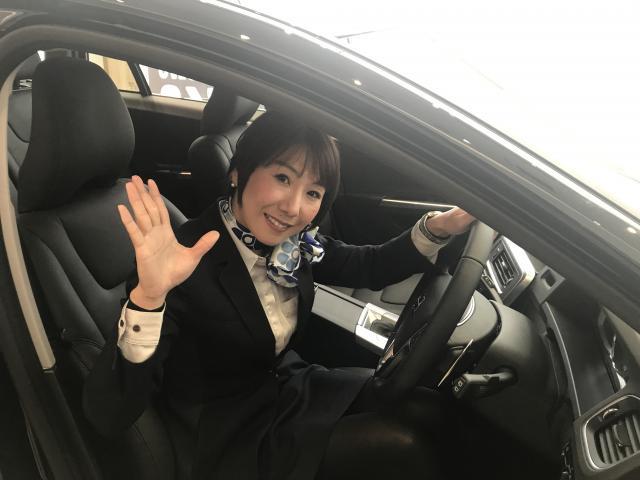 ネクステージのスタッフ写真 ショールームアテンダント 島田 千春
