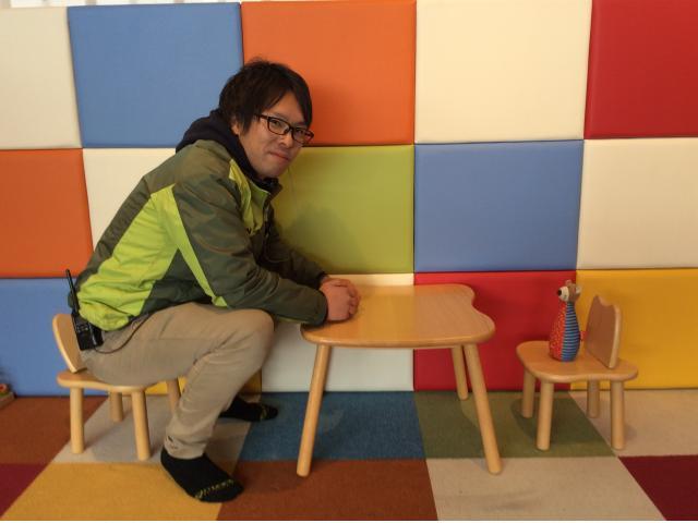 ネクステージのスタッフ写真 カーライフアドバイザー 田端 純平