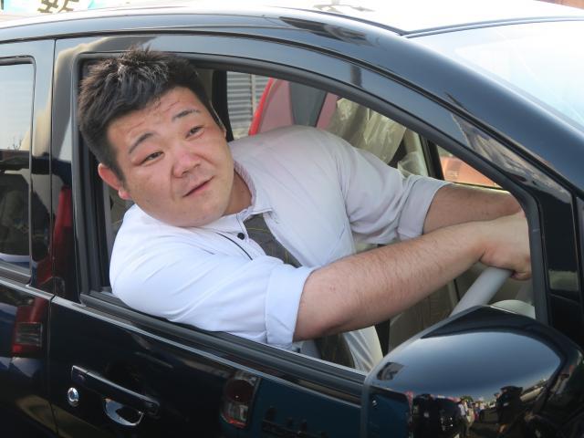 ネクステージのスタッフ写真 カーライフアドバイザー 澤田 竜太