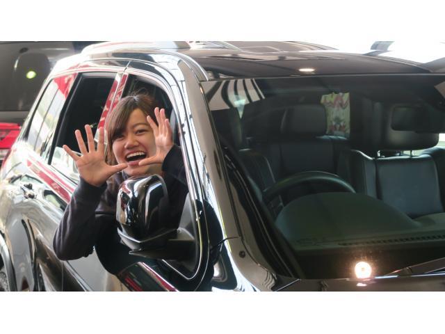 ネクステージのスタッフ写真 カーライフアドバイザー 三苫 志津恵