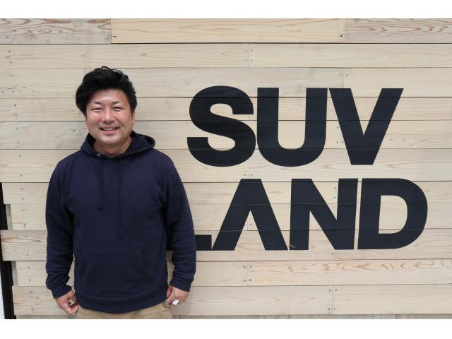 ネクステージのスタッフ写真 カーライフアドバイザー 淺川 大輔