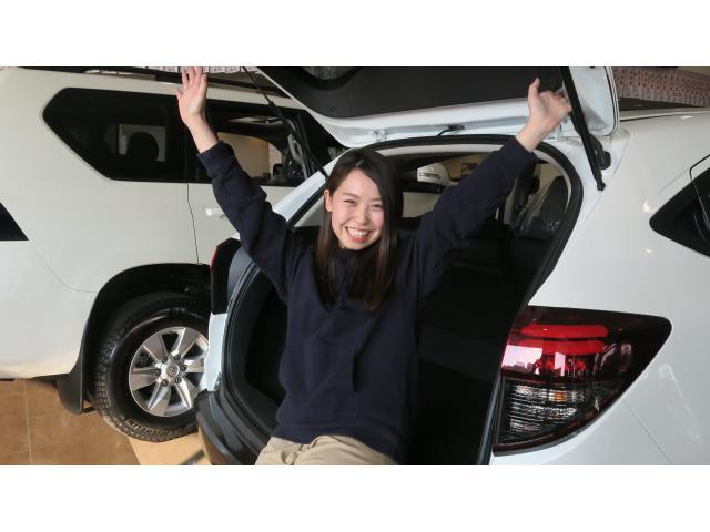 ネクステージのスタッフ写真 事務 萱嶋 紗彩