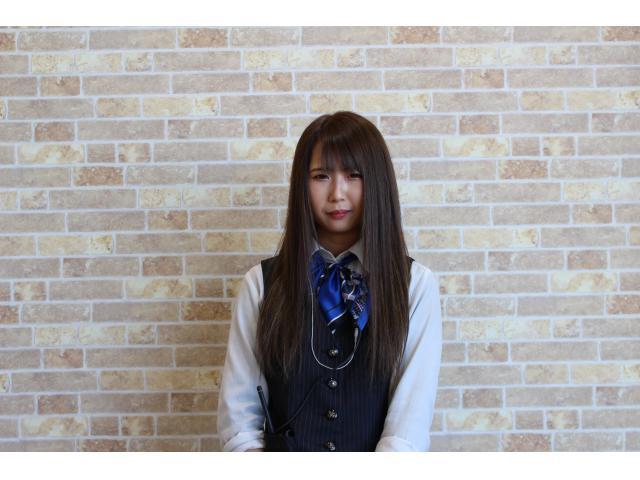 ネクステージのスタッフ写真 カーライフプランナー 松永 彩香