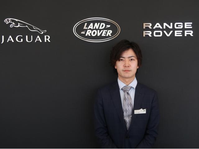 ネクステージのスタッフ写真 セールスエグゼクティブ 田中 康史