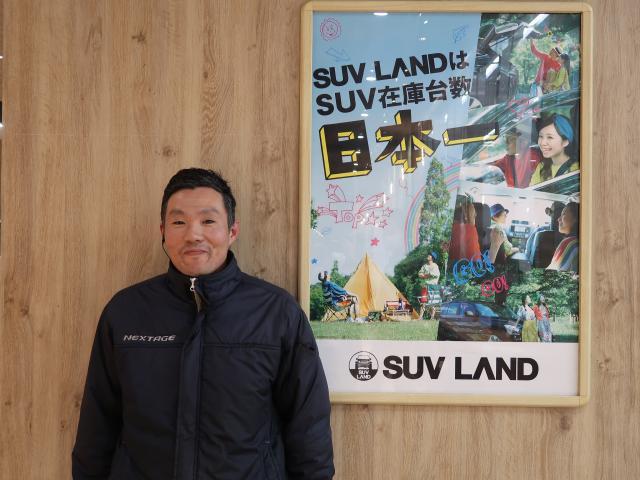 ネクステージのスタッフ写真 メカニック 田中 康彦