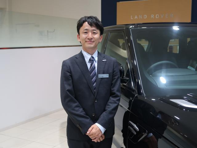 ネクステージのスタッフ写真 セールスエグゼクティブ 明石 博豊