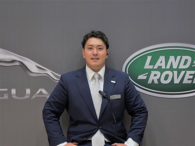 ネクステージのスタッフ写真 セールスエグゼクティブ 森田 洋