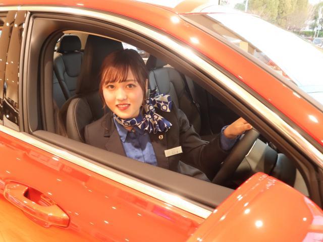 ネクステージのスタッフ写真 ショールームアテンダント 内山 遥子