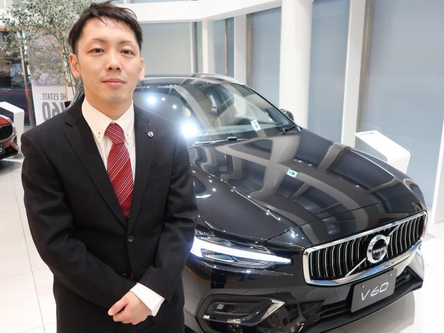 ネクステージのスタッフ写真 セールスマネージャー 小矢田 亮