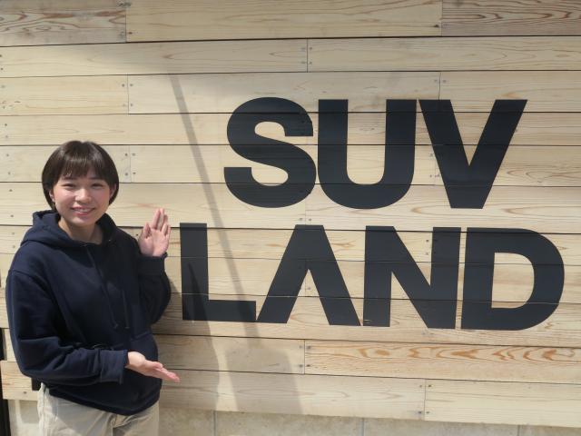 ネクステージのスタッフ写真 カーライフアドバイザー 秋山 京香