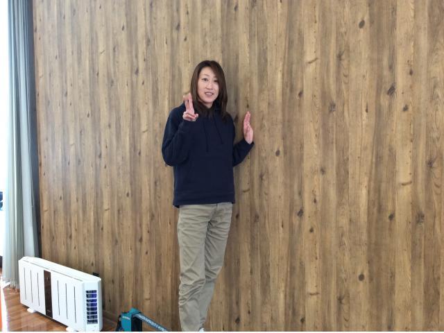 ネクステージのスタッフ写真 事務 田所 貴子