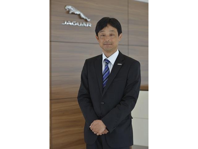 ネクステージのスタッフ写真 セールスエグゼクティブ 山本 武史