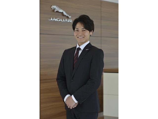 ネクステージのスタッフ写真 セールスエグゼクティブ 相羽 恭平