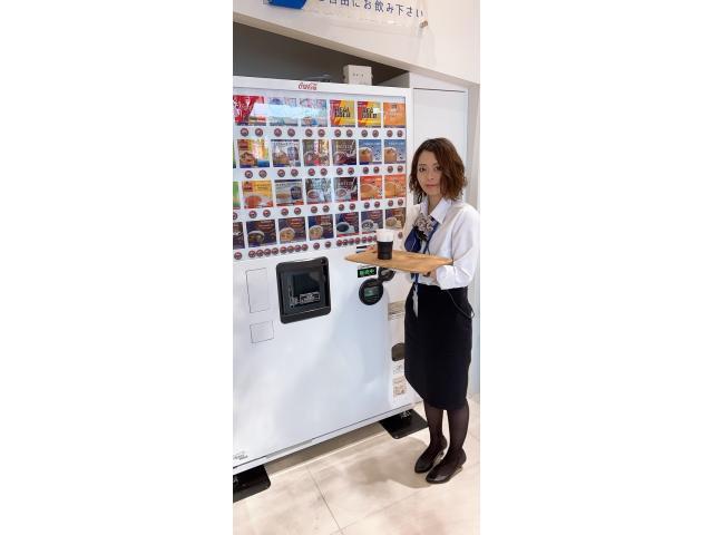 ネクステージのスタッフ写真 カーライフプランナー 髙木 香奈