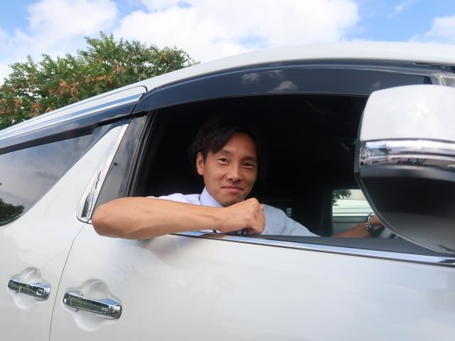 ネクステージのスタッフ写真 チーフアドバイザー 古田 雄大