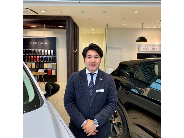 ネクステージのスタッフ写真 店長 平本 雅人
