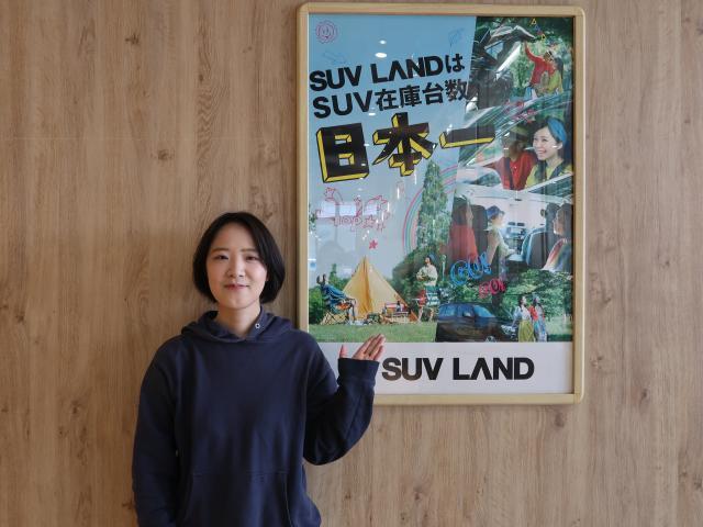 ネクステージのスタッフ写真 カーライフプランナー 小谷 由紀子