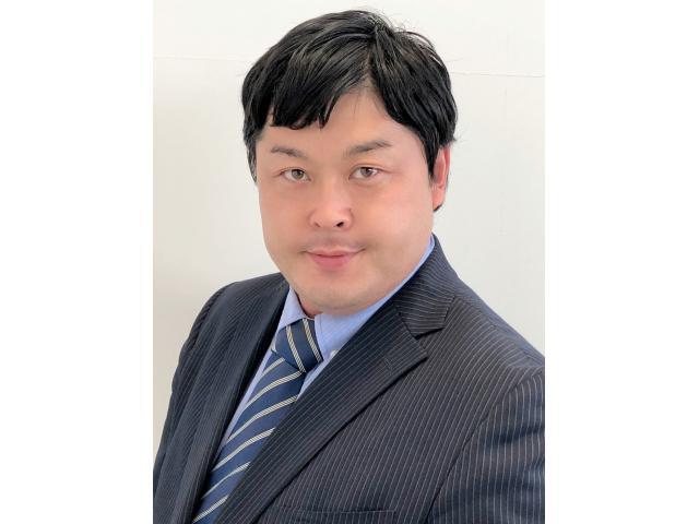 ネクステージのスタッフ写真 店長 岩田 裕人