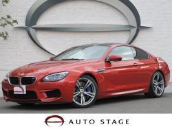 BMW M6 中古車画像