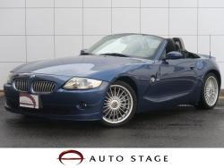 BMWアルピナ ロードスターS 中古車画像
