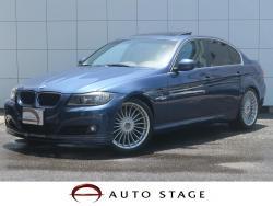 BMWアルピナ D3 中古車画像