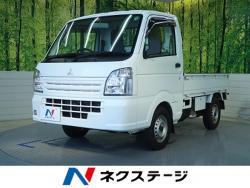 三菱 ミニキャブトラック 中古車画像