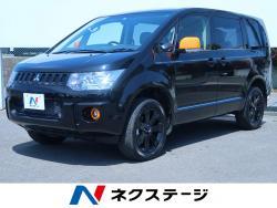 デリカD:5 アクティブギア(MMCS非装着車) 4WD 登録済未使用車の中古車