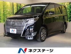 エスクァイア Xi 新車未登録 LEDヘッド 両側パワスラ 衝突軽減装置の中古車