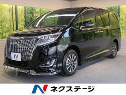 エスクァイア Xi 新車未登録 モデリスタエアロ セーフティセンスCの中古車