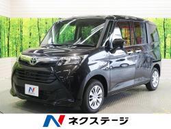 トヨタ タンク 中古車画像