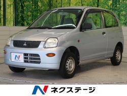 三菱 ミニカ 中古車画像