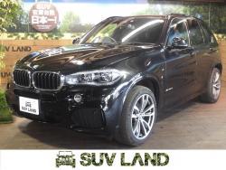BMW X5 中古車画像