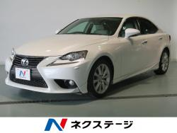 IS IS250の中古車画像