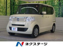 ホンダ N BOX+ 中古車画像