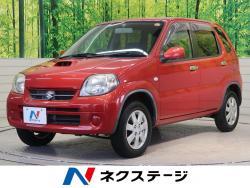 スズキ Kei 中古車画像
