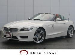 Z4 sDrive35isの中古車画像